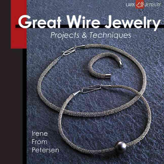 Great Wire Jewelry By Petersen, Irene from